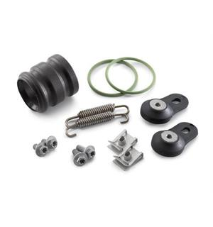 KTM Exhaust hardware kit EXC/SX 2006-17