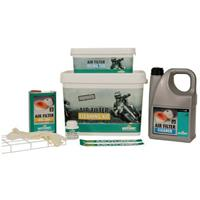 Motorex Air Filter Cleaning Kit For rensing av svampfiltere