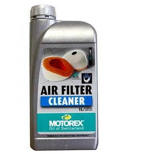 Motorex Air Filter Cleaner - 1 Liter For rensing av svampfilter