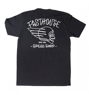 Fasthouse T-shirt Heretic Sort