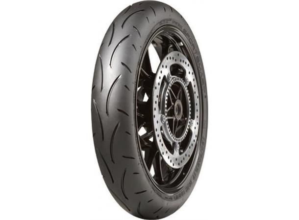Continental ContiATTACK SM 110/70 R17 54H Front Tyre