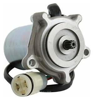 Arrowhead Shift Control Motor - Arctic Cat