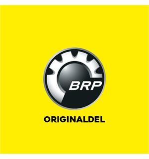 "3"" WEAR BLADE (STEEL) SERVICE KIT BRP Orginaldel"