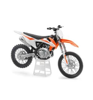 KTM 350 EXC F MY 19 MODEL BIKE KTM Originaldel Motorspeed AS