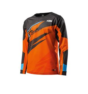 Gravity-FX Shirt Orange S