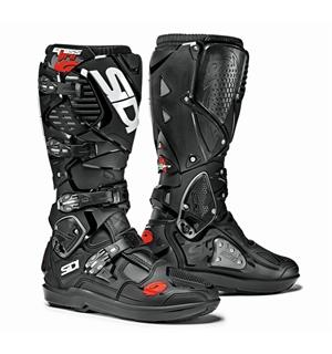 Sidi Crossfire 3 SRS Cross Støvler Sort