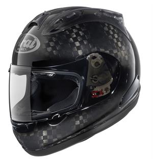 Arai RX-7V Racing Carbon MC Hjelm
