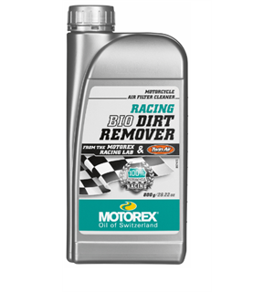 Motorex Twin Air Bio Dirt Remover Kanne 800gr.