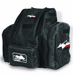 HMK Sherpa Gear Bag - Sort